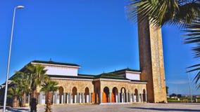 Mosquée Stock Foto