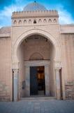 Mosquée Royaltyfria Foton