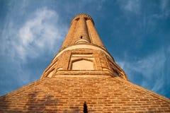 Mosquée à Antalya Image stock