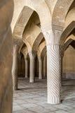 Mosquée à Chiraz Image libre de droits