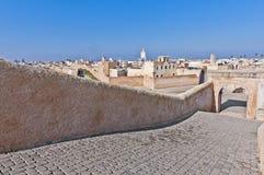 Mosquée à EL-Jadida, Maroc Image stock
