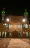 Mosquée 2 de Dubaï Photos stock