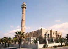Mosquée 2010 de Hasan-bey de Tel Aviv Image stock