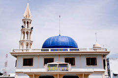 Mosquée Photo stock