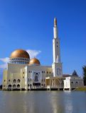 Mosquée Image libre de droits