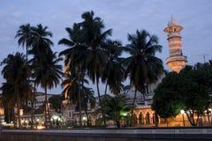Mosquée Photo stock