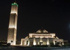 Mosquée Photographie stock libre de droits
