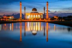 Mosquée Photos stock