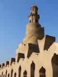 Mosquée antique Photos stock