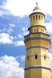 Mosquée arménienne de rue Images stock