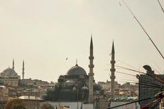 Mosquée bleue Istanbul, Turquie Photo stock