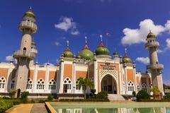 Mosquée centrale de Pattani, Thaïlande Image stock