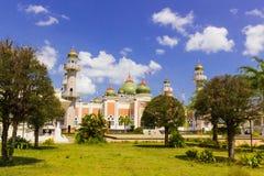 Mosquée centrale de Pattani, Thaïlande Images stock