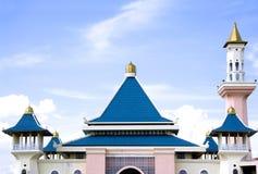 Mosquée d'Al-Alam Photos libres de droits