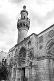 Mosquée d'Al-Aqmar Image stock