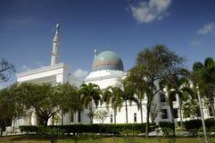Mosquée d'Al-Bukhari dans Kedah Image libre de droits