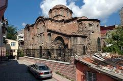 Mosquée d'Eski Imaret, Istanbul Images stock