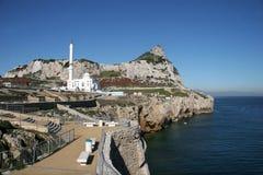 Mosquée d'Ibrahim-Al-Ibrahim, Gibraltar photos stock