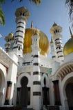 Mosquée d'Ubudiah chez Kuala Kangsar, Perak Photos stock