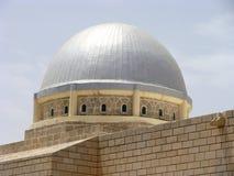 Mosquée dans Mahdia Photographie stock libre de droits