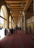 Mosquée de Koufa Photographie stock