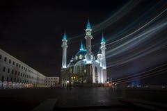 Mosquée de Kul Sharif photographie stock libre de droits