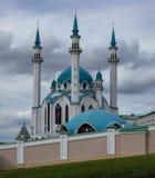 Mosquée de Kul Sharif images stock