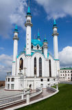 Mosquée de Kul-Sharif Image stock