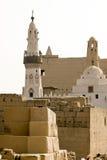 Mosquée de Luxor photo libre de droits