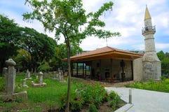 Mosquée de Mangalia photographie stock libre de droits