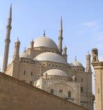 Mosquée de Mohammed Ali Image libre de droits