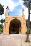 Mosquée de Monar Jonban, Esfahan, Iran Image stock