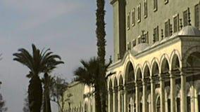 Mosquée de Muhammad Ali archivistique clips vidéos
