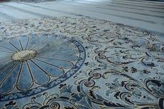 Mosquée de Nuruosmaniye, Istanbul Situé, célèbre photos stock