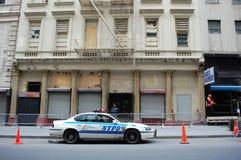 Mosquée de point zéro, New York City Images stock