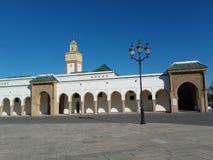 mosquée de Rabat image stock