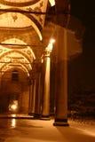 Mosquée de Selimiye, konya Images libres de droits