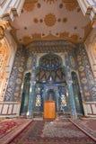 Mosquée de Shafeiha Photographie stock libre de droits