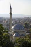 Mosquée de Sinan Pasha Photos libres de droits