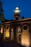 Mosquée de Tbilisi, la Géorgie Image stock