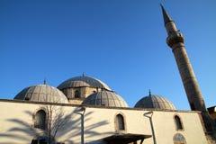 Mosquée de Tekelioglu, Antalya images stock