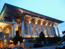 Mosquée de Tuanku Mizan Zainal Abidin photos stock