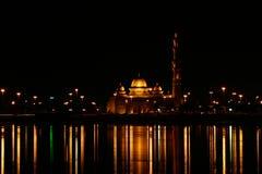 Mosquée des EAU Images stock