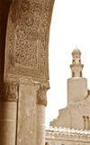 Mosquée du Caire Photos stock