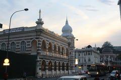 Mosquée et musée Photo stock