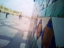 Mosquée Hassan || Stock Image