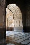 mosquée intérieure Image stock