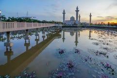 mosquée islamique Photo libre de droits