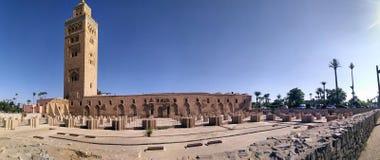 mosquée marocaine Photo stock