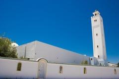Mosquée neuve Image libre de droits